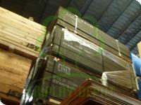 madera para construccion