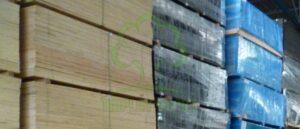 cimbra de madera para losa