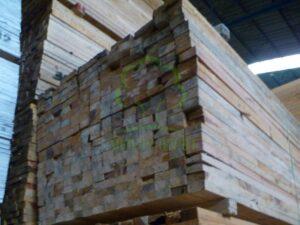Barrote madera